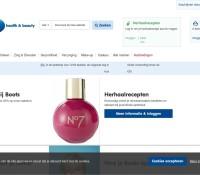 Boots – Drogerien & Parfümerien in den Niederlanden, Schijndel