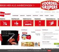 DekaMarkt – Supermärkte & Lebensmittelgeschäfte in den Niederlanden, Zaandam