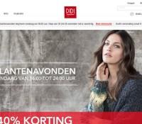 Didi – Mode & Bekleidungsgeschäfte in den Niederlanden, Groningen