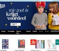 Etos – Drogerien & Parfümerien in den Niederlanden, Waddinxveen