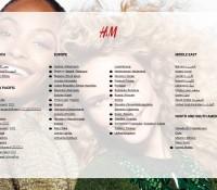 H&M – Mode & Bekleidungsgeschäfte in den Niederlanden, Groningen