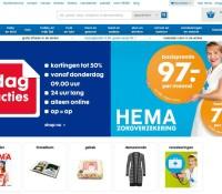 Hema – Supermärkte & Lebensmittelgeschäfte in den Niederlanden, Zwolle