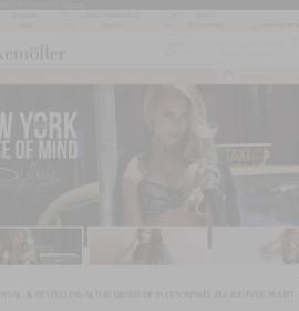 Hunkemöller – Mode & Bekleidungsgeschäfte in den Niederlanden, Venlo