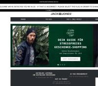 Jack & Jones – Mode & Bekleidungsgeschäfte in den Niederlanden, Groningen