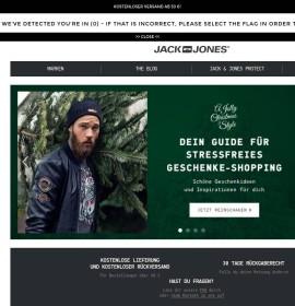 Jack & Jones – Mode & Bekleidungsgeschäfte in den Niederlanden, Venlo