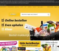 Jumbo – Supermärkte & Lebensmittelgeschäfte in den Niederlanden, Smilde