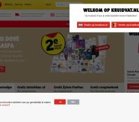 Kruidvat – Drogerien & Parfümerien in den Niederlanden, Voorschoten