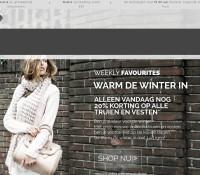 La Ligna – Mode & Bekleidungsgeschäfte in den Niederlanden, Groningen