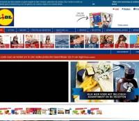 Lidl – Supermärkte & Lebensmittelgeschäfte in den Niederlanden, Schoonhoven