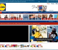 Lidl – Supermärkte & Lebensmittelgeschäfte in den Niederlanden, Venlo