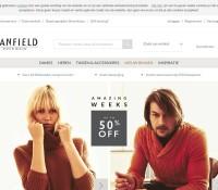 Manfield – Mode & Bekleidungsgeschäfte in den Niederlanden, Groningen