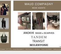 Maud Compagny – Mode & Bekleidungsgeschäfte in den Niederlanden, Amsterdam