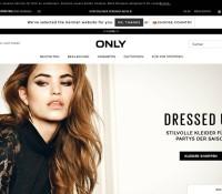 Only – Mode & Bekleidungsgeschäfte in den Niederlanden, Groningen