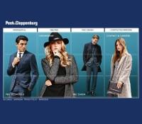 Peek & Cloppenburg – Mode & Bekleidungsgeschäfte in den Niederlanden, Amsterdam