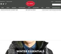 Score – Mode & Bekleidungsgeschäfte in den Niederlanden, Groningen