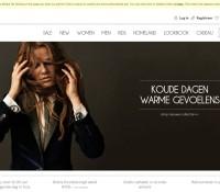 Sissy Boy – Mode & Bekleidungsgeschäfte in den Niederlanden, Groningen