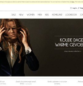 Sissy Boy – Mode & Bekleidungsgeschäfte in den Niederlanden, Tilburg