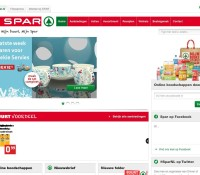 Spar – Supermärkte & Lebensmittelgeschäfte in den Niederlanden, Streefkerk