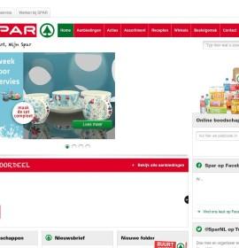 Spar – Supermärkte & Lebensmittelgeschäfte in den Niederlanden, Schoonhoven
