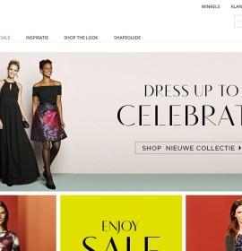 Steps – Mode & Bekleidungsgeschäfte in den Niederlanden, Venlo