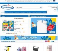 Trekpleister – Drogerien & Parfümerien in den Niederlanden, Venlo