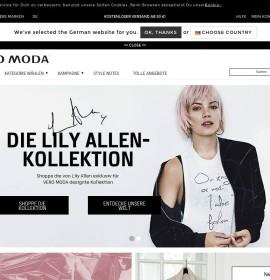 Vero Moda – Mode & Bekleidungsgeschäfte in den Niederlanden, Venlo