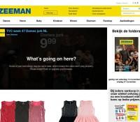 Zeeman – Mode & Bekleidungsgeschäfte in den Niederlanden, Groningen